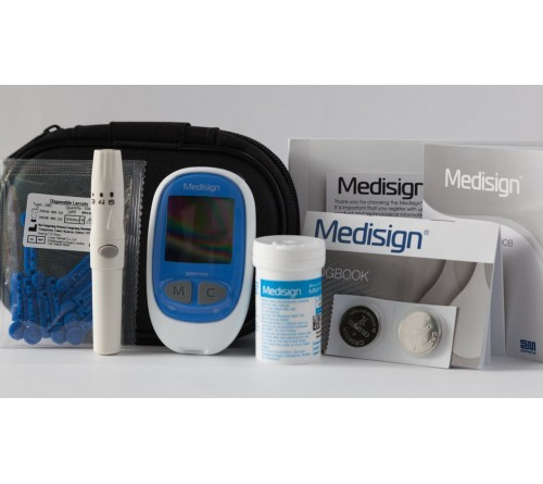 Medisign MM1100+50 strip