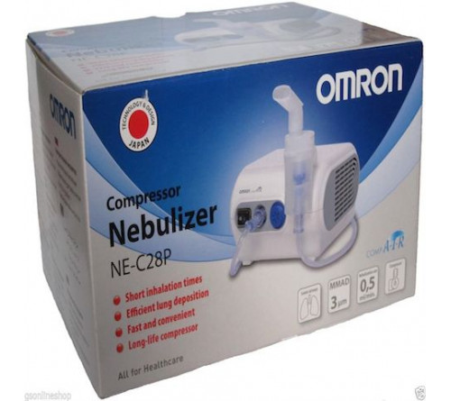 Nebulayzer  Omron NE-C28P