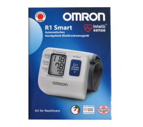 OMRON R1 smart tonometr
