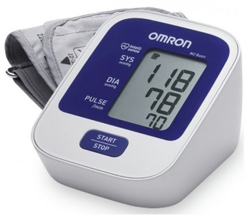 OMRON M2 Basic tonometr